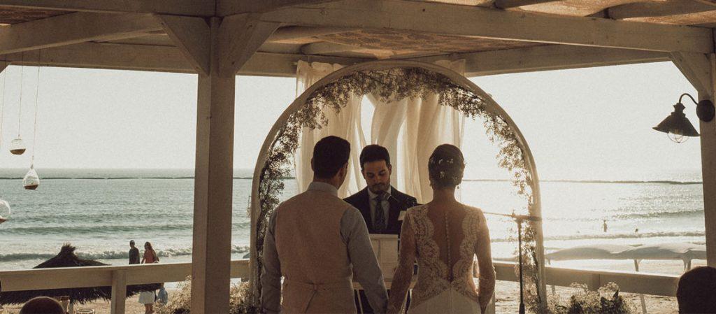 El encanto de las bodas en la playa