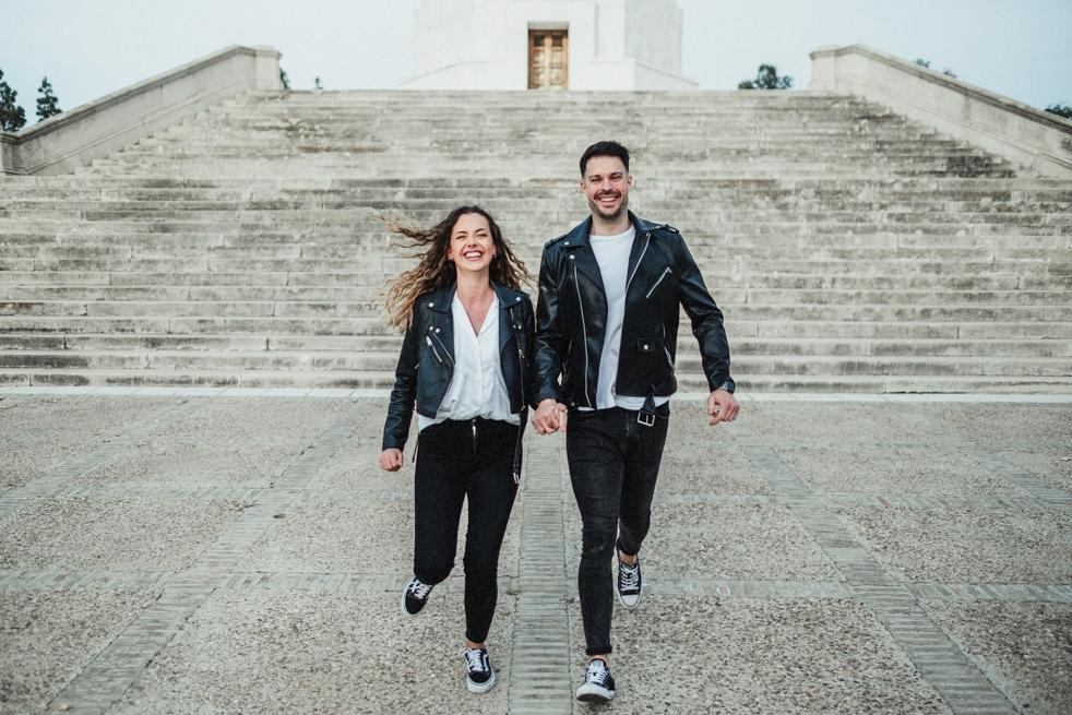 Preboda Irene y Jose en Huelva